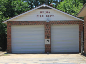 Mulga Fire Department